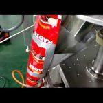 Buy cheap Powder Vertical Wrapping Filling Sealing Packing Machine auger filling machine from wholesalers