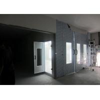 Wholesale Woodworking Spray Booth Mini Spray Booth from china suppliers