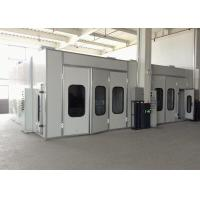 Wholesale Woodworking Spray Booth Spray Bake Paint Booth from china suppliers
