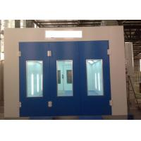 Wholesale Woodworking Spray Booth Woodshop Spray Booth from china suppliers