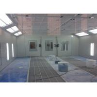 Wholesale Woodworking Spray Booth Spray Booth Oven from china suppliers