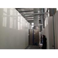 Wholesale Woodworking Spray Booth Water Spray Booth from china suppliers