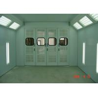 Wholesale Woodworking Spray Booth Furniture Spray Booth from china suppliers