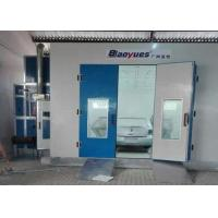Wholesale Industrial Paint Booth Indoor Spray Paint Booth from china suppliers
