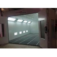 Wholesale Industrial Paint Booth Car Spray Paint Booth from china suppliers