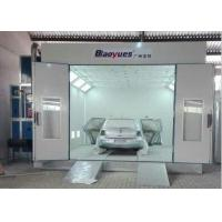 Wholesale Industrial Paint Booth Commercial Paint Booth from china suppliers