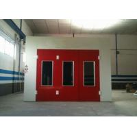 Wholesale Industrial Paint Booth Powder Paint Booth from china suppliers
