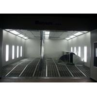 Wholesale Industrial Paint Booth Vehicle Paint Booth from china suppliers