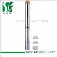 China 4SDM Submersible Pump on sale