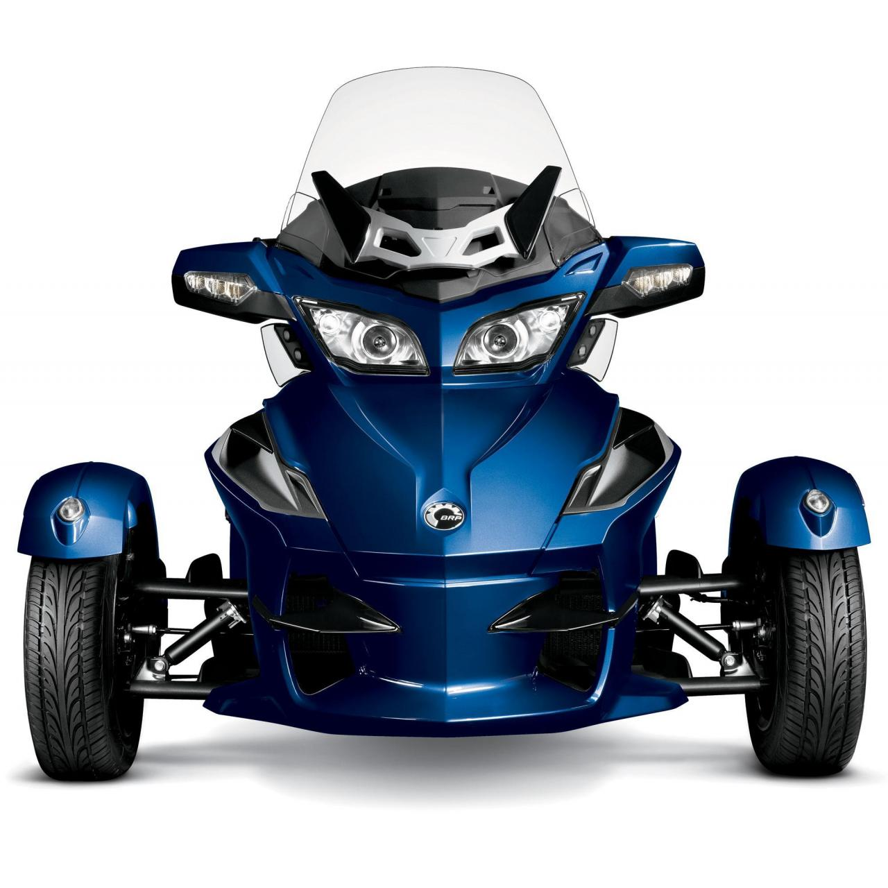 Wholesale MOTORCYCLES 2012 Can-Am Spyder RT from china suppliers