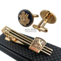Wholesale Tie Bars & Tie Tacks & Cuff Links from china suppliers