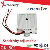 Wholesale Winkasing noise reduction cctv microphone GK-801 electric pickup from china suppliers