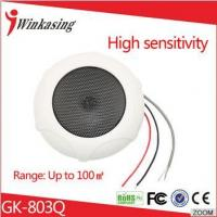 Wholesale cctv microphone sound system GK-803Q dolby digital speaker from china suppliers