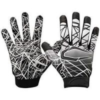 Wholesale Game Day Football Glove Silicone Grip Receiver Glove from china suppliers