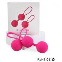 Wholesale Sex Toys Love Balls Kegel Exerciser Sex Ben Wall Balls For Vagina from china suppliers