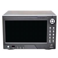 Wholesale 4CH DVR With 7inch Monitor from china suppliers