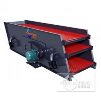 Buy cheap YA Series Vibrating Screen from wholesalers