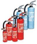 China Fire Extinguishers Clean Agent Extinguishers on sale