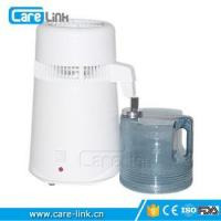 Wholesale CE approved water distiller diy alcohol distiller from china suppliers