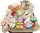 Buy cheap 1188PJack & Lily Deluxe Baby Hamper (Girl) from wholesalers