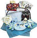 Buy cheap 998BJack & Lily Cheerful Baby Hamper (Boy) from wholesalers