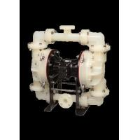 Buy cheap S15 Air Operated Double Diaphragm Containment Non-Metallic Pump   Sandpiper from wholesalers