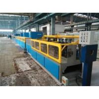 Oil Quenching Spring Steel Wire Rods Heat Treating Line