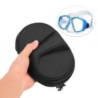 Wholesale Glasses Case Portable Diving Mask Case EVA Diving Swimming Glasses Storage from china suppliers