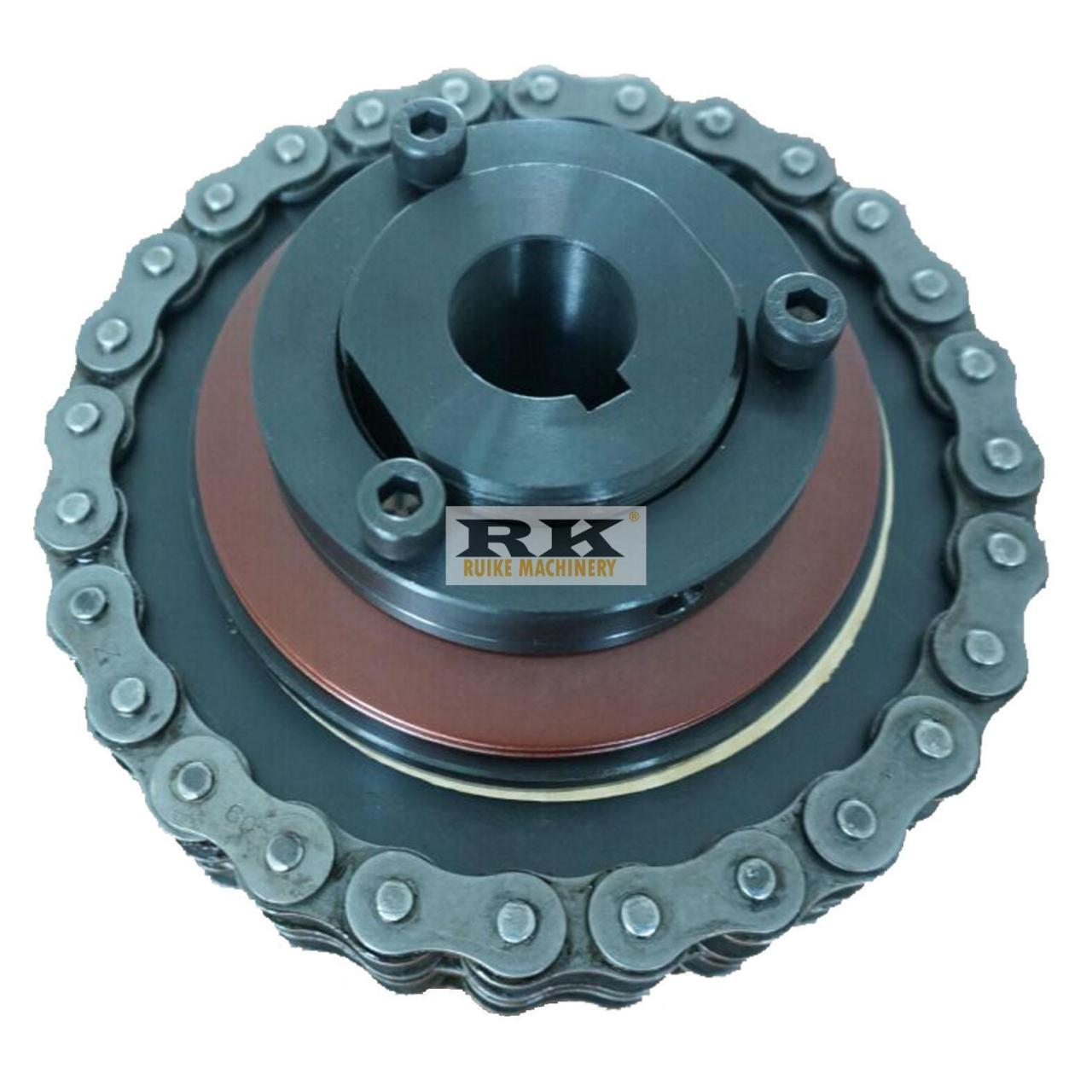 Buy cheap Torque Limiter and Limiter Coupling from wholesalers