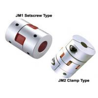 Buy cheap Alu. Alloy Jaw Couplings from wholesalers