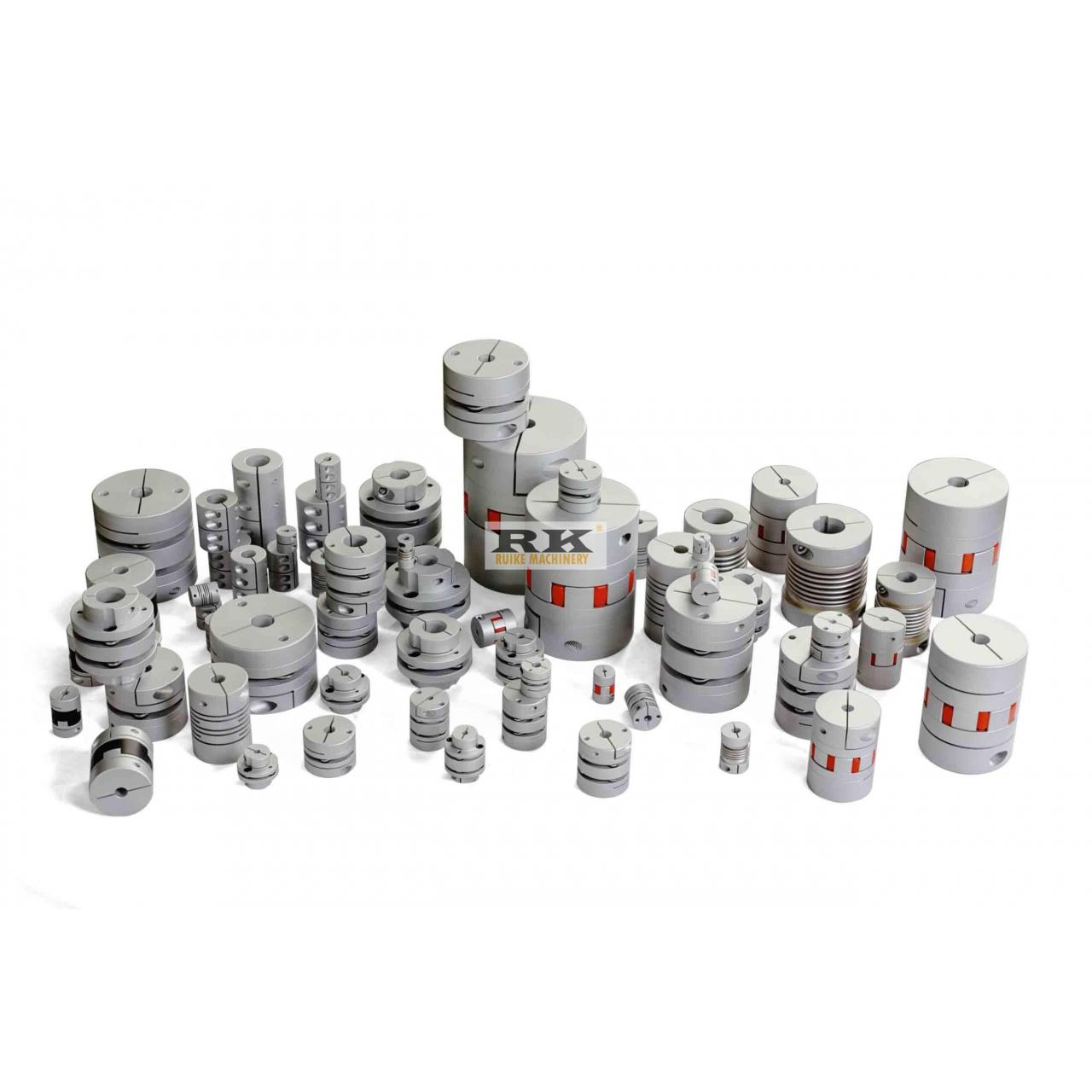Buy cheap Kinds of Shaft Couplings from wholesalers