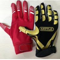 Wholesale American Football Gloves from china suppliers