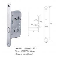 Wholesale Bathroom Fittings ML002 from china suppliers