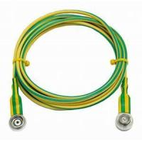 Buy cheap Grounding Cable with Plug from wholesalers