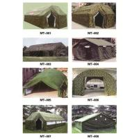 Military tent-1