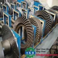 China Custom Helical Gear for Gear Box Reducer on sale