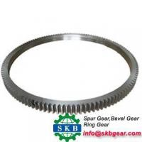 Wholesale Supplier Kinds of Steel Forging Ring for Gear from china suppliers