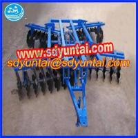 Wholesale 1BZD-3.0 hydraulic pressure pair setting heavy duty disc harrow from china suppliers
