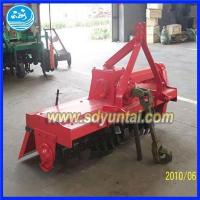 Wholesale Agricultural Rotavator be used for Secondary Tillage from china suppliers