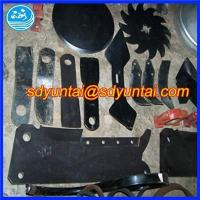 Wholesale agriculture machinery spare parts square axle from china suppliers