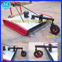 Buy cheap 9GH-3.0 Galvanized lawn mower from wholesalers