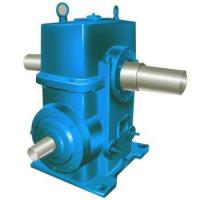 PW series plane double enveloping worm gear reducer