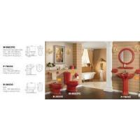 China Bathroom suite series M-9823TC_P-7823C_B-2823C on sale