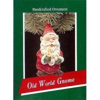 Wholesale Hallmark Ornaments By Year 1989 Old-World Gnome from china suppliers