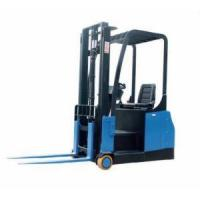 Buy cheap 0.8T 3Wheel Electric Forklift Truck from wholesalers