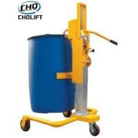 Buy cheap 350KG manual Drum lifter from wholesalers