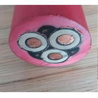 Buy cheap Mine Rubber Shea Thed Soft Cable from wholesalers