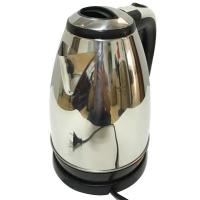 Wholesale ZY-8005 1.8 L zhongshan electric hot pot foldable water bottle from china suppliers