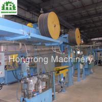 Rubber Cable Making Machine