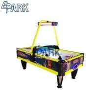 Wholesale Shooting Game Machine Four Air Hockey Square Cube Coin Operated Game Machine from china suppliers